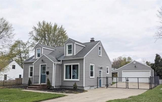 7383 Presley Avenue, Mentor, OH 44060 (MLS #4272851) :: Select Properties Realty