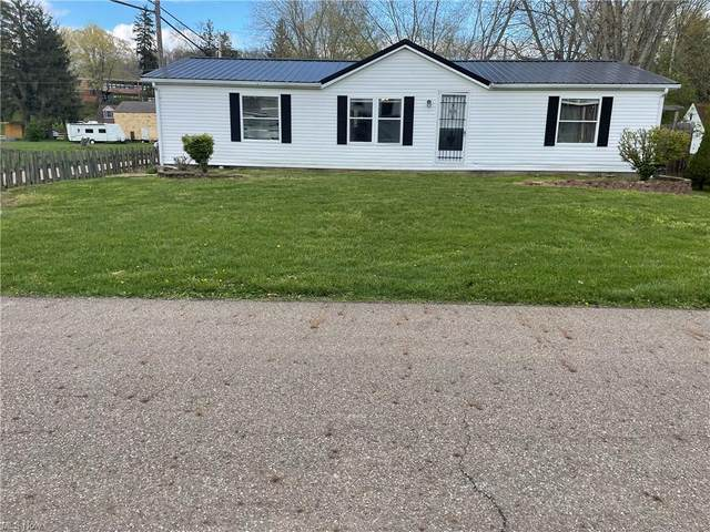 302 E 5th Street, Warsaw, OH 43844 (MLS #4272885) :: The Holden Agency