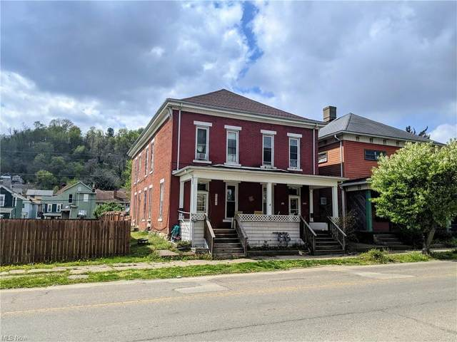 4267-69 Noble Street, Bellaire, OH 43906 (MLS #4272934) :: Select Properties Realty