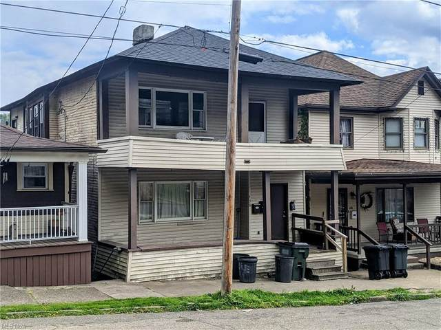 438 N 7th Street, Martins Ferry, OH 43935 (MLS #4272935) :: The Holly Ritchie Team