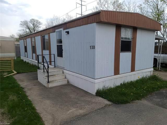 2700 Brookpark Road #130, Cleveland, OH 44134 (MLS #4272997) :: The Kaszyca Team