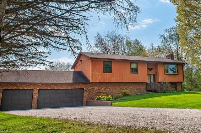 1130 Hartville Road N, Hartville, OH 44632 (MLS #4273001) :: Tammy Grogan and Associates at Keller Williams Chervenic Realty