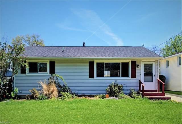 5695 Lear Nagle Road, North Ridgeville, OH 44039 (MLS #4273004) :: TG Real Estate