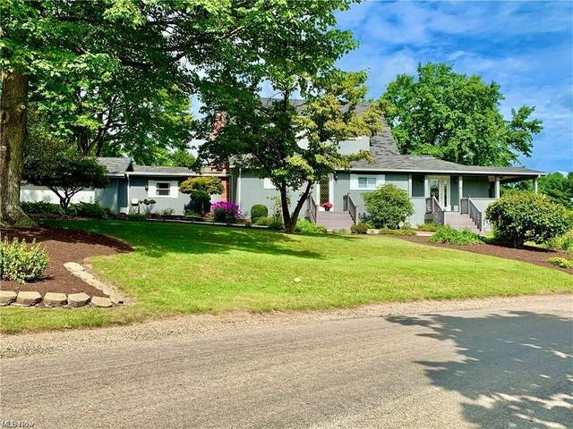6257 S Funk Road, Shreve, OH 44676 (MLS #4273011) :: The Holly Ritchie Team