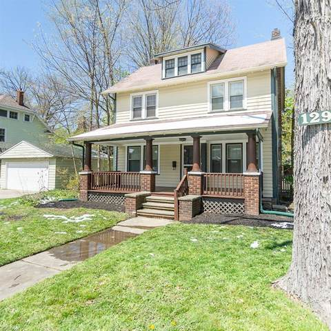 12911 Cedar Road, Cleveland Heights, OH 44118 (MLS #4273020) :: RE/MAX Edge Realty
