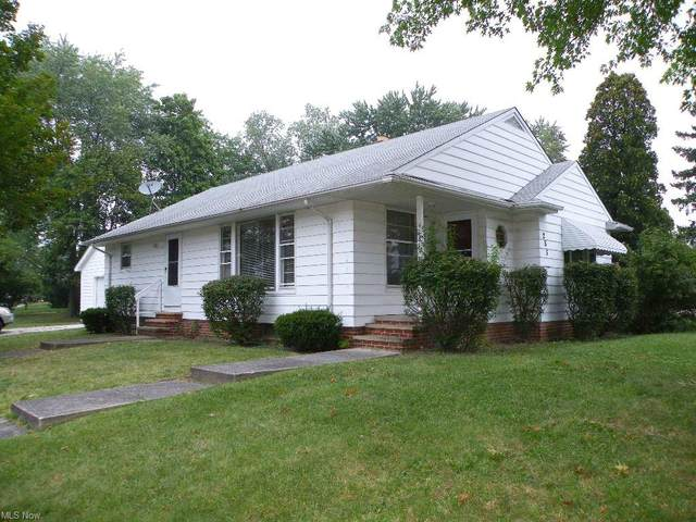 285 Marion Drive, Bedford, OH 44146 (MLS #4273045) :: The Holly Ritchie Team