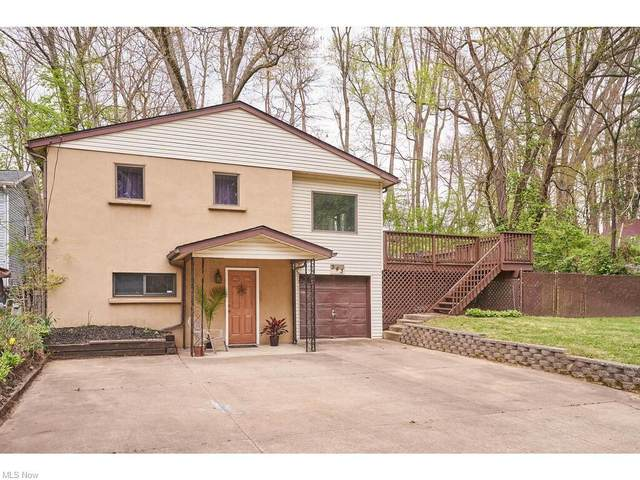 343 E Pace Avenue, Akron, OH 44319 (MLS #4273079) :: Tammy Grogan and Associates at Keller Williams Chervenic Realty