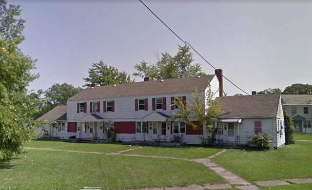 954 S Central Drive, Lorain, OH 44052 (MLS #4273085) :: The Art of Real Estate