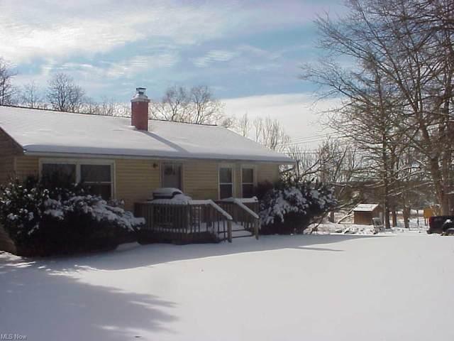 5476 Chippewa Road, Chippewa Lake, OH 44215 (MLS #4273127) :: Keller Williams Chervenic Realty