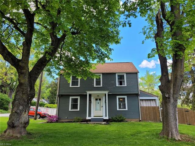 93 Everhard Road SW, North Canton, OH 44709 (MLS #4273128) :: RE/MAX Edge Realty