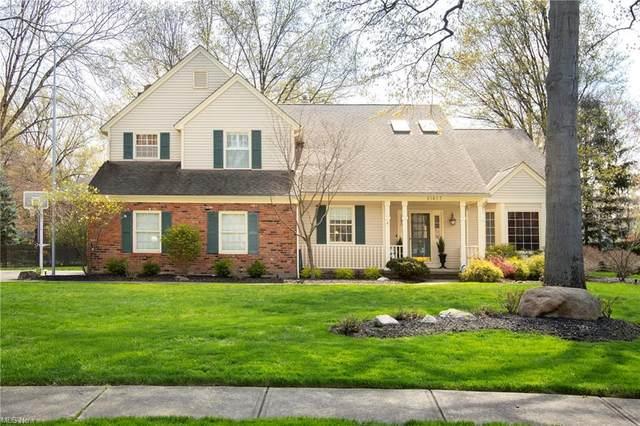 31877 Port Cove, Avon Lake, OH 44012 (MLS #4273136) :: The Art of Real Estate