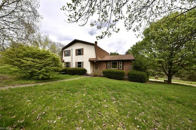 10790 State Route 170, Negley, OH 44441 (MLS #4273161) :: The Kaszyca Team