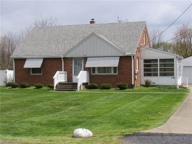 1128 Manor Avenue NW, Canton, OH 44708 (MLS #4273186) :: Select Properties Realty