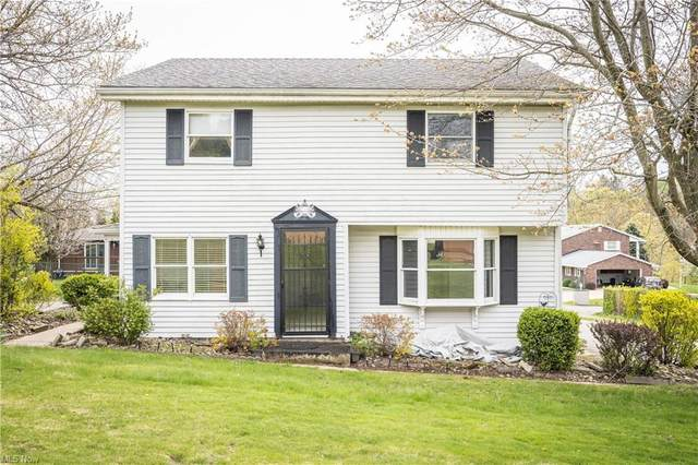 106 Diana Ct, Weirton, WV 26062 (MLS #4273194) :: The Jess Nader Team | RE/MAX Pathway