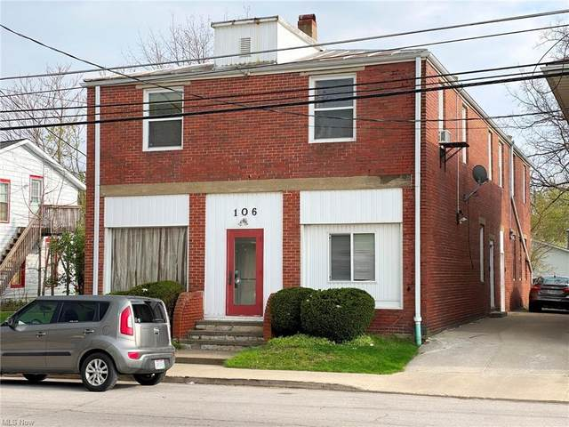106 E Main Street, Spencer, OH 44275 (MLS #4273229) :: Keller Williams Legacy Group Realty