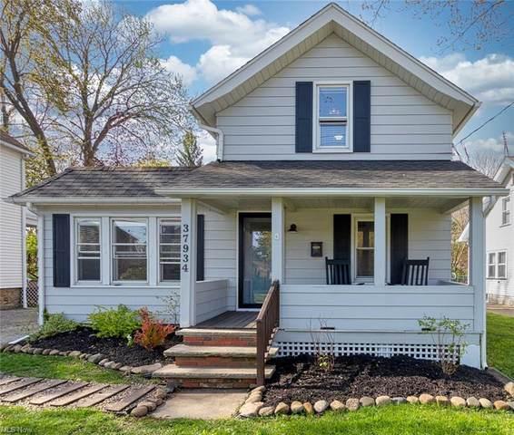 37934 Sharpe Avenue, Willoughby, OH 44094 (MLS #4273236) :: The Crockett Team, Howard Hanna
