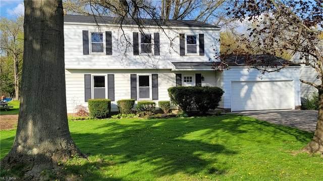 38265 Aurora Road, Solon, OH 44139 (MLS #4273252) :: Select Properties Realty
