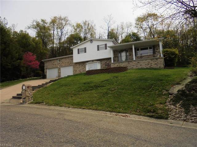 100 Whitehall Place, Follansbee, WV 26037 (MLS #4273259) :: Select Properties Realty