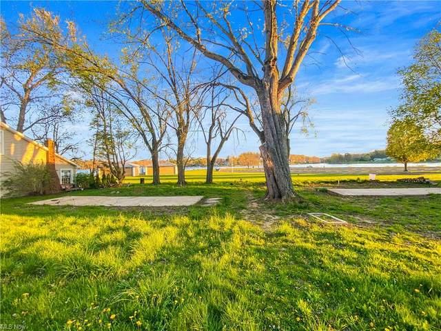 6566 Camp Boulevard, Hanoverton, OH 44423 (MLS #4273269) :: The Art of Real Estate