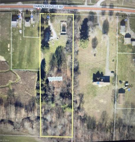 3960 Chandlersville Road, Zanesville, OH 43701 (MLS #4273274) :: Select Properties Realty