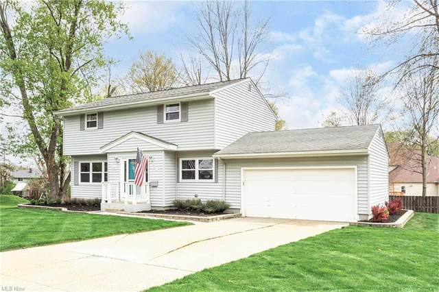 2039 Hermitage Drive, Twinsburg, OH 44087 (MLS #4273294) :: Keller Williams Legacy Group Realty