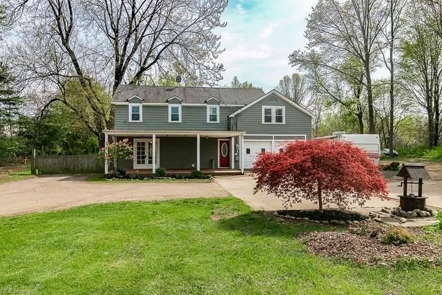6418 Chapel Road, Madison, OH 44057 (MLS #4273372) :: Keller Williams Legacy Group Realty