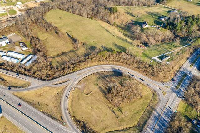I-77 & Route #47, Parkersburg, WV 26101 (MLS #4273375) :: TG Real Estate