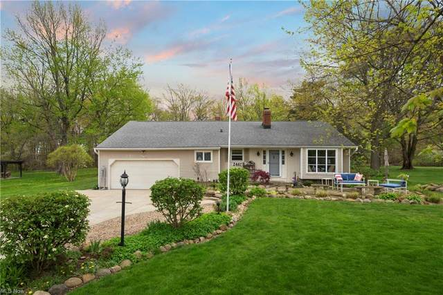 2467 Windy Hill Drive, Pepper Pike, OH 44124 (MLS #4273383) :: Select Properties Realty