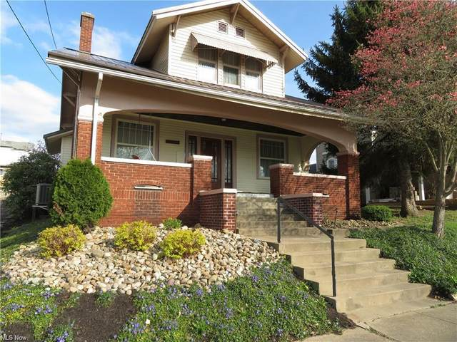 243 S Lincoln Street, Barnesville, OH 43713 (MLS #4273398) :: Keller Williams Legacy Group Realty