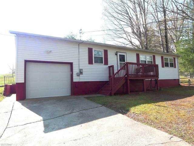1762 Ashby Ridge Road, Parkersburg, WV 26104 (MLS #4273436) :: The Holly Ritchie Team