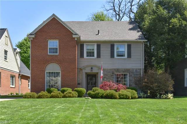 91 Kenilworth Drive, Akron, OH 44313 (MLS #4273494) :: RE/MAX Trends Realty