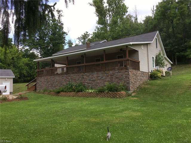 912 S Bald Eagle Road, Stockport, OH 43787 (MLS #4273512) :: Select Properties Realty