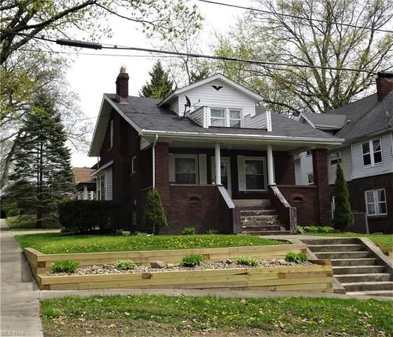 351 Litchfield Road, Akron, OH 44305 (MLS #4273525) :: The Crockett Team, Howard Hanna