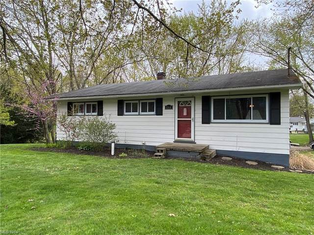 1364 Greensburg Road, Uniontown, OH 44685 (MLS #4273544) :: Keller Williams Legacy Group Realty