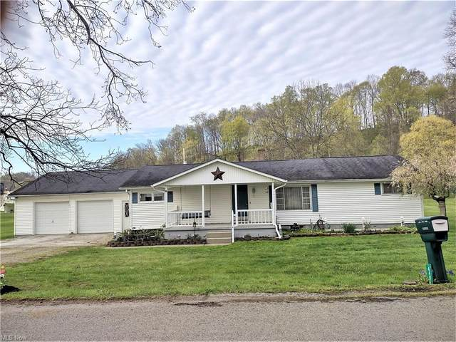 44865 County Road 27 #1, Coshocton, OH 43812 (MLS #4273565) :: The Holly Ritchie Team