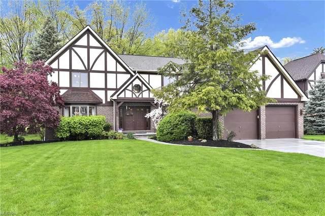 4504 Prestwick Xing, Westlake, OH 44145 (MLS #4273573) :: Select Properties Realty