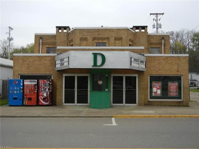 110 N Main Street, Killbuck, OH 44637 (MLS #4273616) :: The Jess Nader Team | REMAX CROSSROADS