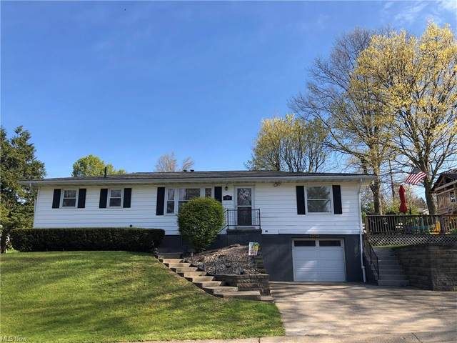 109 Carroll Drive, St. Clairsville, OH 43950 (MLS #4273620) :: The Holly Ritchie Team