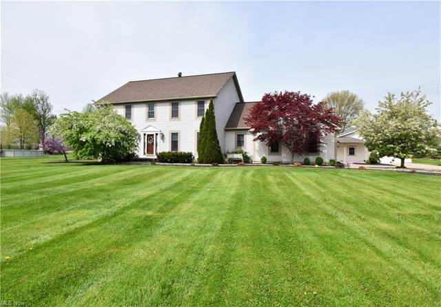 17452 Indian Hollow Road, Grafton, OH 44044 (MLS #4273660) :: The Tracy Jones Team