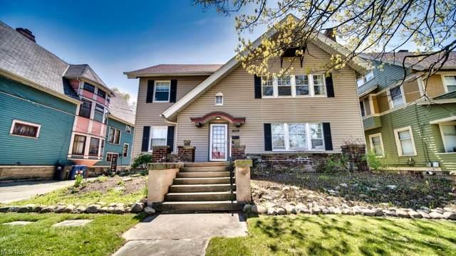 16719 Clifton Boulevard, Lakewood, OH 44107 (MLS #4273663) :: Keller Williams Legacy Group Realty