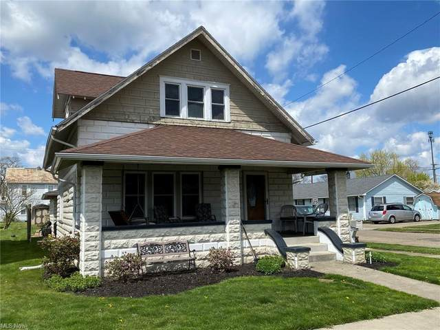 714 11th Street NW, New Philadelphia, OH 44663 (MLS #4273681) :: Select Properties Realty