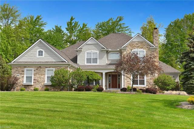 4842 Snow Blossom Lane, Brecksville, OH 44141 (MLS #4273695) :: The Holly Ritchie Team