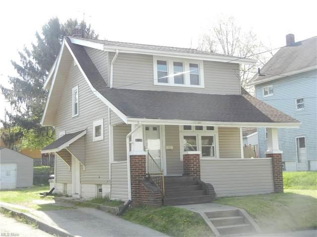 2139 18th Street SW, Akron, OH 44314 (MLS #4273696) :: Tammy Grogan and Associates at Keller Williams Chervenic Realty
