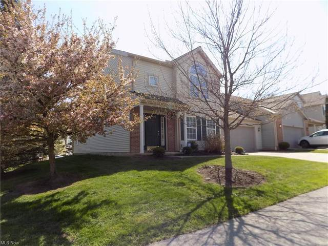 3780 Hawksdale Court, Stow, OH 44224 (MLS #4273703) :: Keller Williams Chervenic Realty