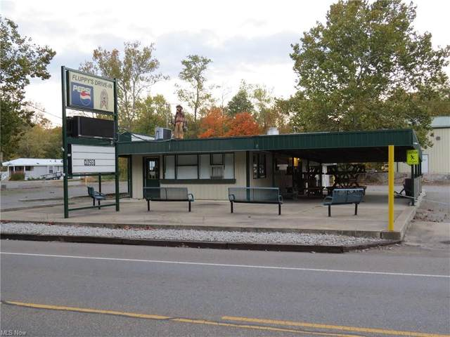 240 N Mill Street, Waynesburg, OH 44688 (MLS #4273715) :: The Art of Real Estate
