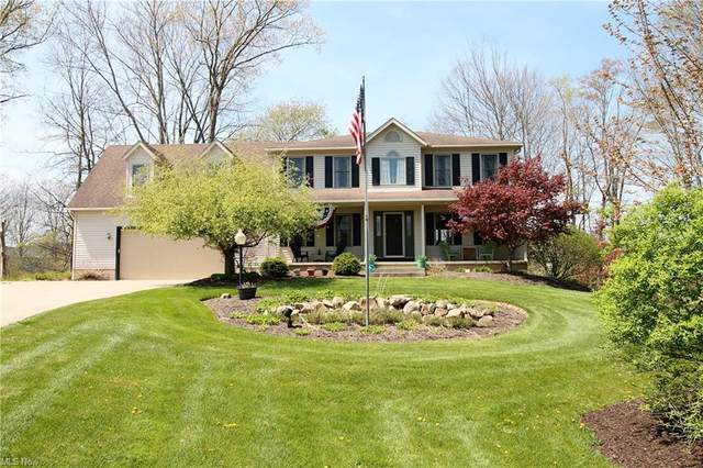 3220 Crown Pointe Drive, Stow, OH 44224 (MLS #4273737) :: Keller Williams Legacy Group Realty