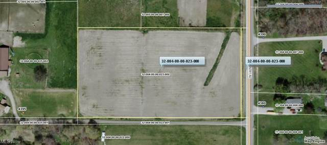 Industry Road, Ravenna, OH 44266 (MLS #4273741) :: The Kaszyca Team