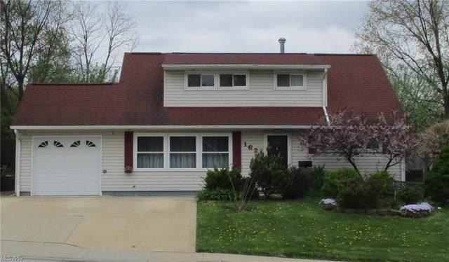 162 Graham Road, Cuyahoga Falls, OH 44223 (MLS #4273791) :: Tammy Grogan and Associates at Cutler Real Estate