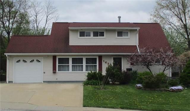 162 Graham Road, Cuyahoga Falls, OH 44223 (MLS #4273791) :: RE/MAX Edge Realty
