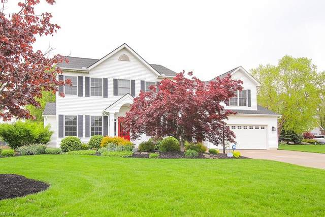 34390 Springvale Circle, Avon, OH 44011 (MLS #4273795) :: The Art of Real Estate